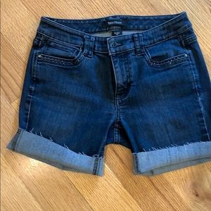 Women's shorts by WHBM.